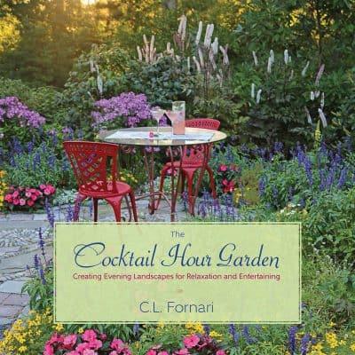 The Cocktail Hour Garden Book