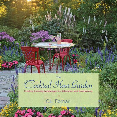 The Cocktail Hour Garden Book