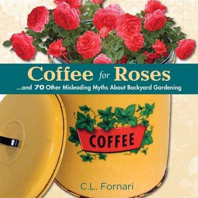 Coffee For Roses Book