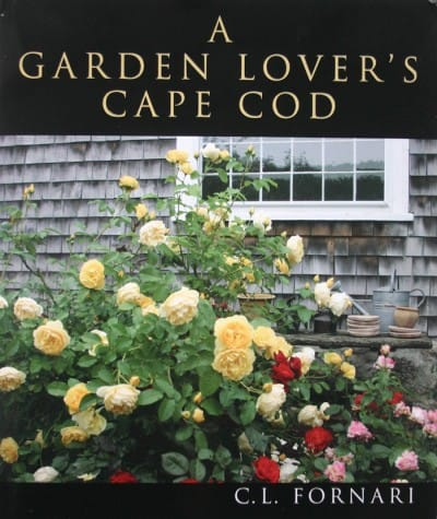 A Garden Lover's Cape Cod Book