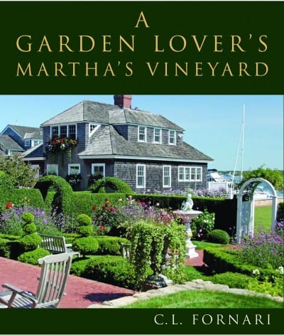A Garden Lover's Martha's Vineyard Book