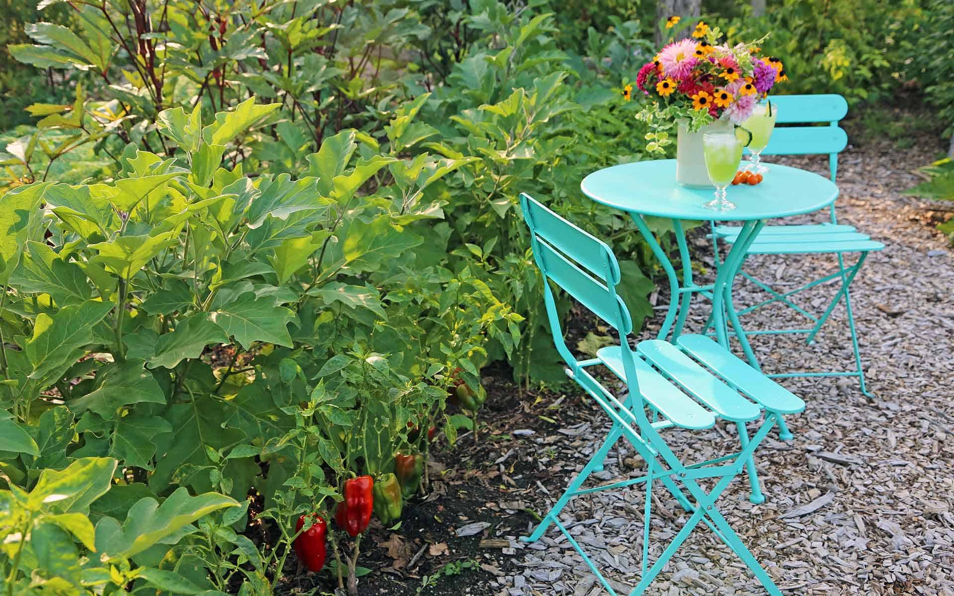 Cultivating Audiences, Readers and Gardens