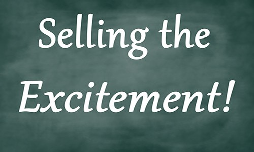 selling_the_excitement_talk
