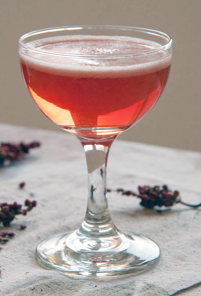 The Cocktail Hour ~ Farmed & Foraged